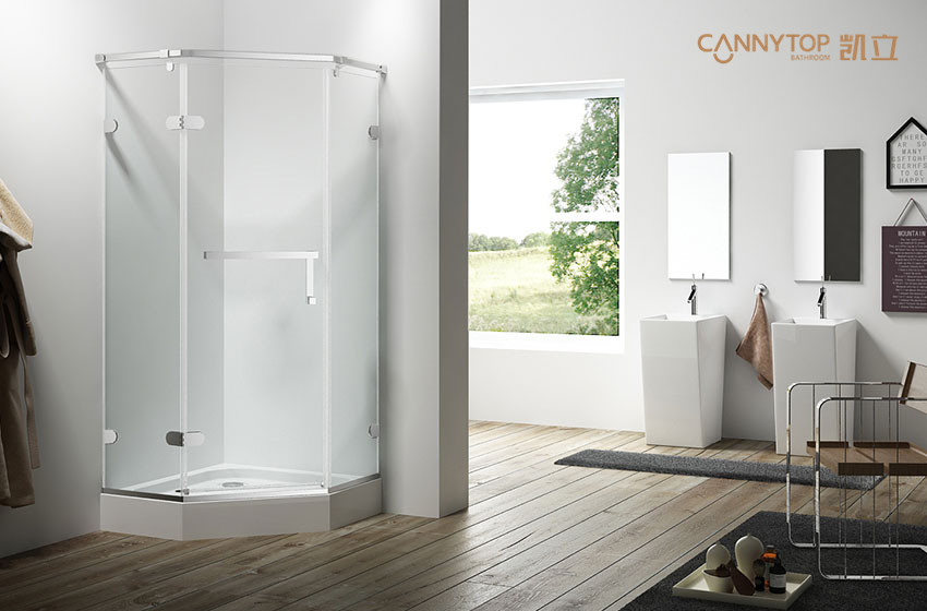 淋浴房移门