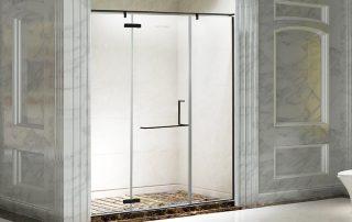 中山淋浴房哪个品牌的质量比较可靠?