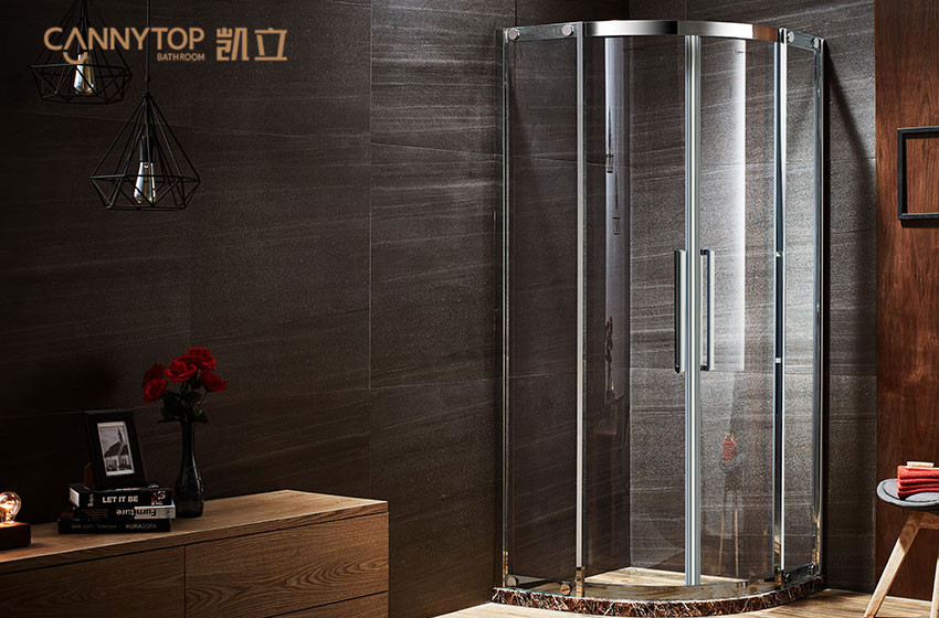 淋浴房的维护