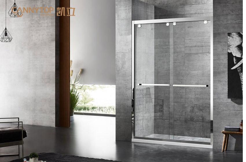 并非越优惠越实用,五大窍门让你一击即中优质淋浴房!