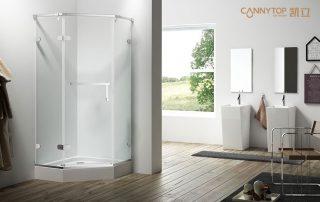 选择淋浴房之前,如何制定初步方案?