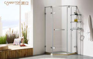 现如今购买简易淋浴房需要了解什么?