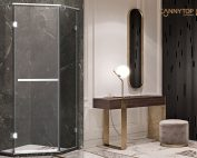 一般来说,防爆淋浴房与普通淋浴房有什么区别?