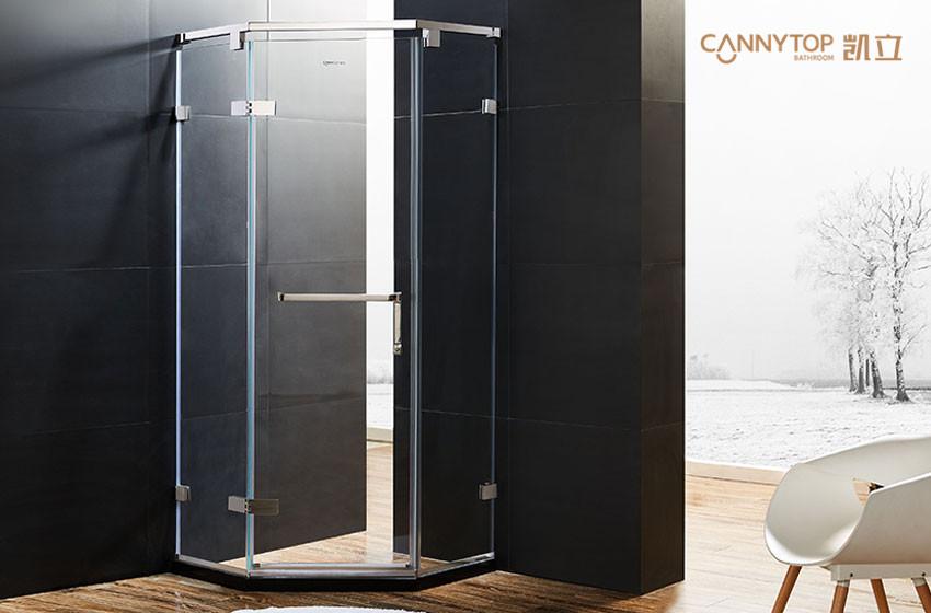 钻石淋浴房